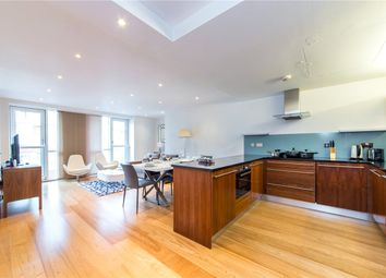 Thumbnail 3 bed flat to rent in Park View Residence, 219 Baker Street, London
