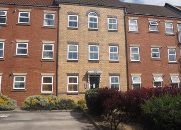 Thumbnail 2 bed flat for sale in Plimsoll Way, Victoria Dock, Hull