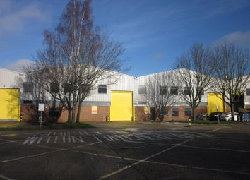 Thumbnail Industrial to let in Units 1-2, Aerodrome Way, Cranford Lane, Heston, Greater London