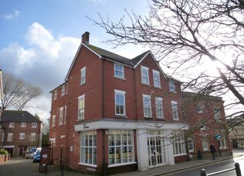 Thumbnail 1 bedroom flat to rent in Riverside Place, Fordingbridge