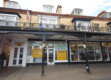 Thumbnail Commercial property for sale in Quay Road, Bridlington