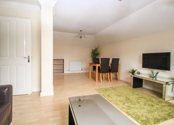 Thumbnail 2 bed flat to rent in Towergate, Chester