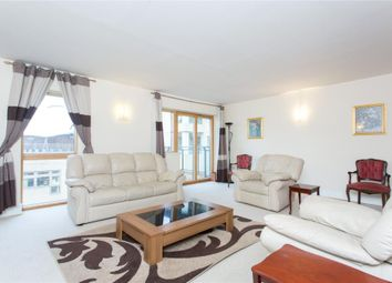 Thumbnail 3 bedroom flat to rent in Richbourne Court, London