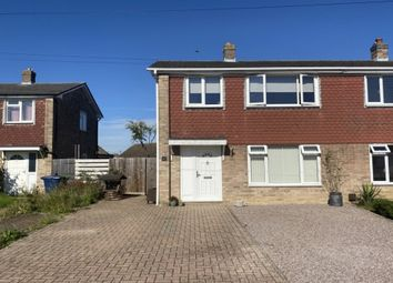Thumbnail 2 bed semi-detached house for sale in Morton Avenue, March