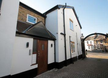 Thumbnail 1 bedroom flat to rent in Dennett Road, Croydon
