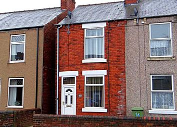 Thumbnail 2 bedroom terraced house for sale in Baden Powell Road, Chesterfield