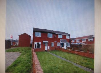 Thumbnail 5 bed semi-detached house to rent in High Tree Close, Sunderland