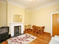 Thumbnail 1 bed flat to rent in Midstocket Road, Aberdeen