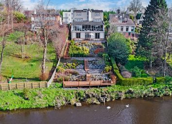 Thumbnail 5 bed detached house for sale in Clydebrae Drive, Bothwell, Glasgow