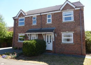 Thumbnail 3 bed property to rent in Greeve Close, Great Oakley, Corby