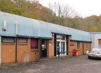 Thumbnail Industrial to let in Crews Hole Road, Bristol
