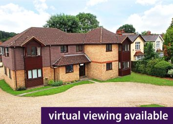 Thumbnail 1 bedroom flat for sale in Ash Court, Liberty Lane, Addlestone, Surrey