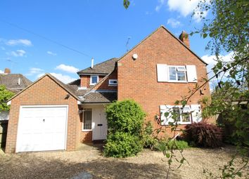 Thumbnail 3 bed detached house for sale in Nottwood Lane, Stoke Row
