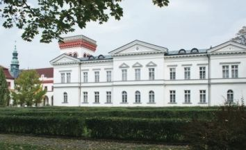 Thumbnail Hotel/guest house for sale in Czech Republic, Central Bohemia Region, Czech Republic