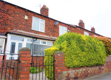 Thumbnail 2 bed terraced house for sale in Highfield Avenue, Leeds