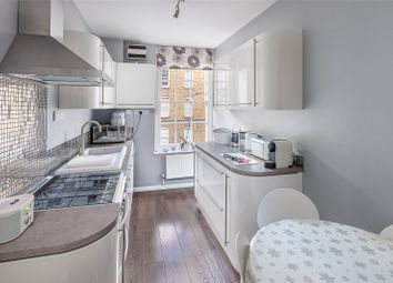 Thumbnail 2 bed flat for sale in Skipwith Buildings, Bourne Estate, London