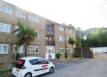 Thumbnail 2 bed flat for sale in Kangaw Place, Hamworthy, Poole