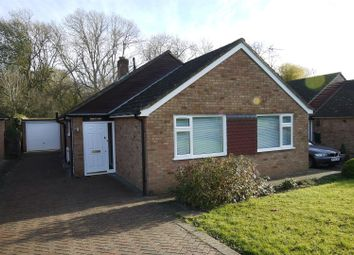 Thumbnail 3 bed detached bungalow to rent in Brookside Crescent, Cuffley, Potters Bar