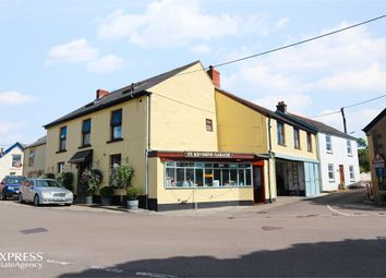 Thumbnail 6 bed semi-detached house for sale in The Square, St Keverne, Helston, Cornwall