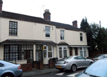 Thumbnail 2 bedroom end terrace house for sale in Crowther Street, Park Village, Wolverhampton