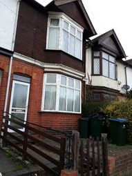 Thumbnail 1 bedroom flat to rent in Albany Road, Coventry