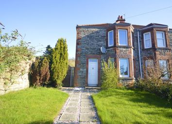 Thumbnail 3 bed semi-detached house for sale in Loughborough Road, Kirkcaldy