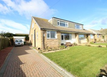 Thumbnail 3 bed semi-detached house for sale in Ridge Green, Scalby, Scarborough