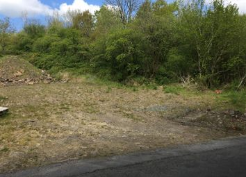 Thumbnail Land for sale in Caerbryn Road, Penygroes, Llanelli