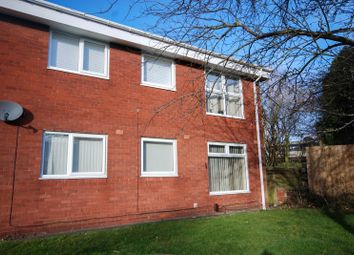 Thumbnail 2 bed flat for sale in West Lea, Blaydon-On-Tyne