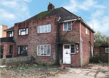 Chesterfield Road, Goring-By-Sea, Worthing BN12