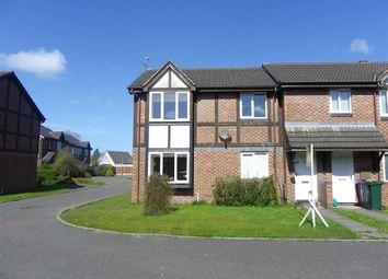 Thumbnail 1 bedroom flat to rent in Alexander Place, Grimsargh, Preston
