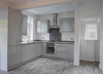 Thumbnail 3 bedroom semi-detached house for sale in Claremont Avenue, Newcastle Upon Tyne