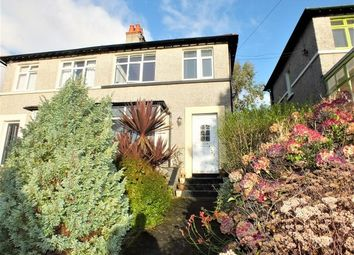 Thumbnail 2 bed semi-detached house for sale in Monaveen, Ramsey Road, Laxey
