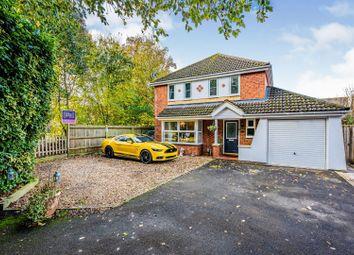 4 bed detached house for sale in Vickers Road, Aldershot GU12
