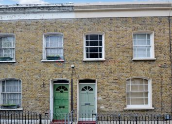 Thumbnail 3 bed terraced house for sale in Admiral Street, London