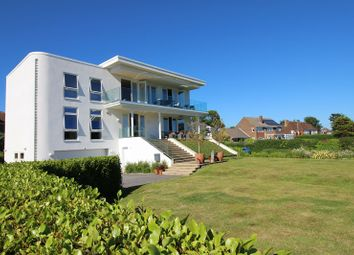 Thumbnail 5 bed detached house for sale in Barton Common Road, Barton On Sea, New Milton