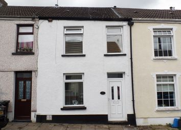 Thumbnail 2 bed terraced house for sale in Tydfil Terrace, The Quar, Merthyr Tydfil