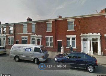 Room to rent in St Pauls Road, Preston PR1