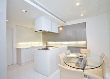 Thumbnail 3 bed property to rent in Pan Peninsula, Canary Wharf