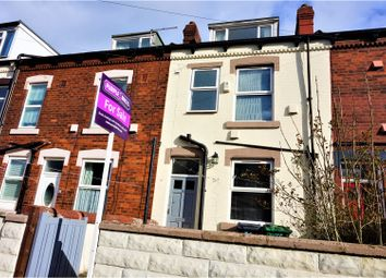 Thumbnail 4 bed terraced house for sale in Westbury Mount, Leeds