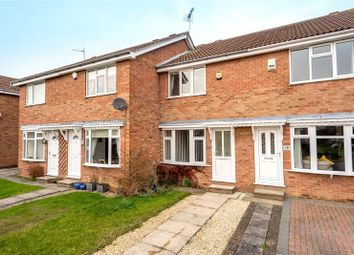 Thumbnail 2 bed terraced house for sale in Orrin Close, York, North Yorkshire