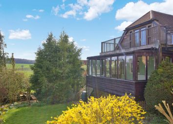 Thumbnail 7 bed detached house for sale in Gravel Castle Road, Barham, Canterbury
