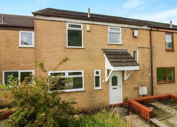 Thumbnail 3 bed terraced house for sale in Bishopstone Close, Blackburn