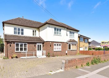 Thumbnail 10 bed detached house for sale in Hempstead Road, Hempstead, Gillingham, Kent
