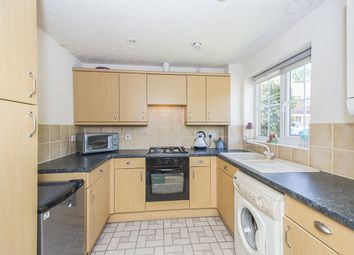 Thumbnail 2 bed terraced house for sale in Stone Meadow, Keresley End, Coventry