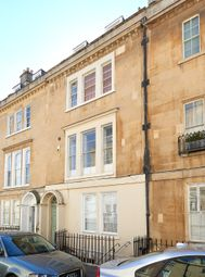 Thumbnail 1 bed flat for sale in New King Street, Bath