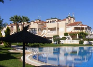 Thumbnail 2 bed apartment for sale in Gated Complex, Playa Flamenca, Alicante, Valencia, Spain