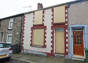 Thumbnail 2 bed terraced house for sale in Wind Street, Aberdare, Rhondda Cynon Taf