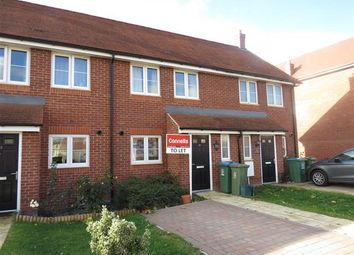 Thumbnail 2 bed terraced house to rent in Russet Street, Aylesbury