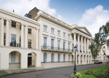 Thumbnail 2 bedroom flat to rent in Clarence Terrace, London